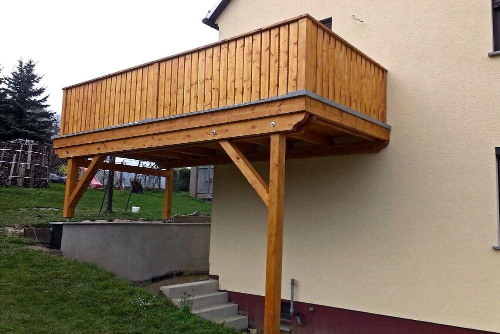 holzdielen f r balkon sl22 kyushucon. Black Bedroom Furniture Sets. Home Design Ideas